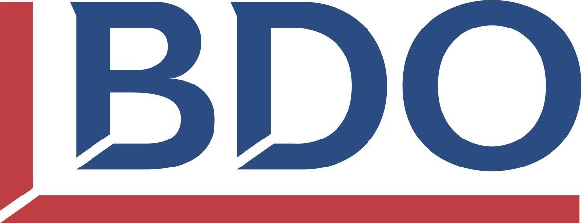 Edmonton Squash Club Sponsor - BDO