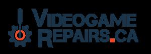 VideoGameRepairs.ca logo 2-line