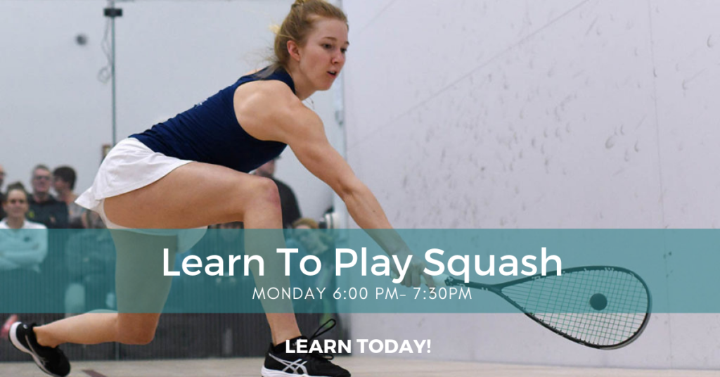Learn to Pay squash