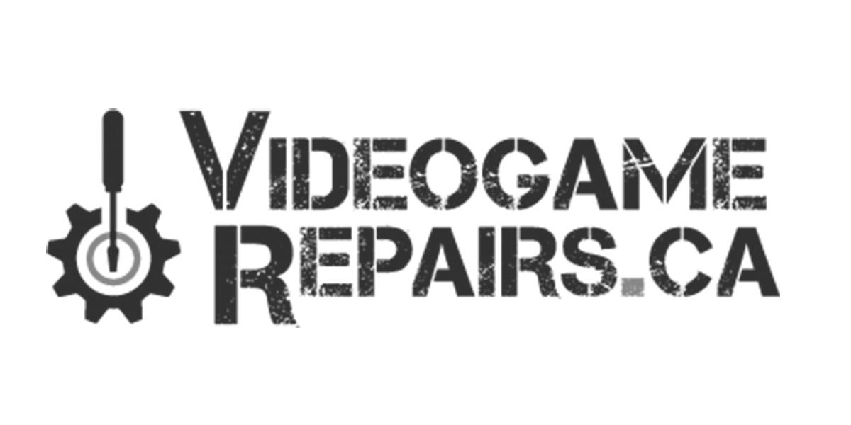 Video Game Repairs